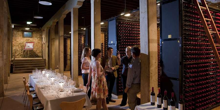 Adelaida, la Capital del Vino australiana