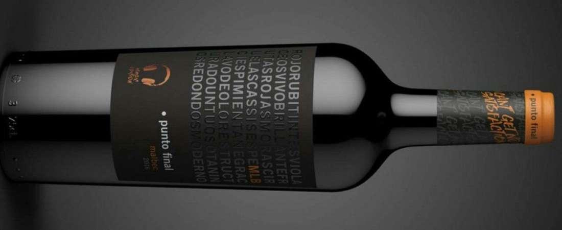 Rock encapsulado renace en estos vinos