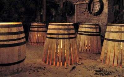 Los mejores maestros toneleros que definen la madera del vino