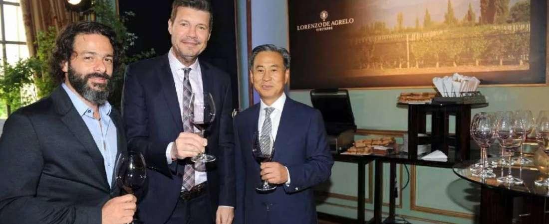 Once famosos que decidieron entrar al mundo del vino