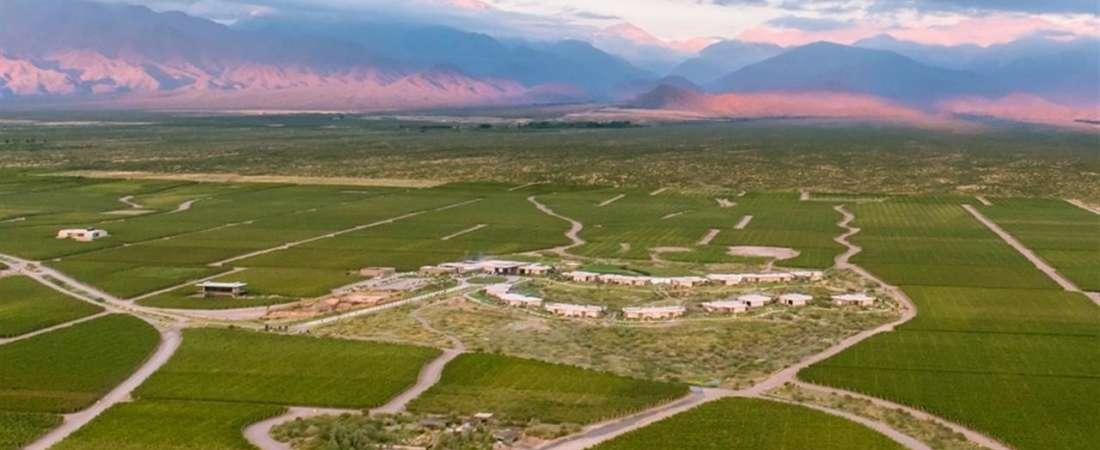 El Sur y Valle de Uco, rebosantes de viajeros apasionados por el vino y los paisajes