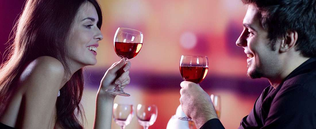 San Valentín: enamorate en las bodegas