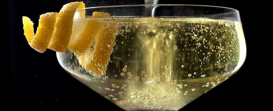 Sparkling Bar, espumantes y mucho más
