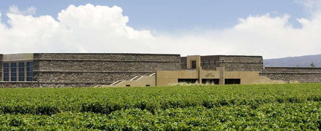 Siete bodegas mendocinas que son palacios de la arquitectura del vino