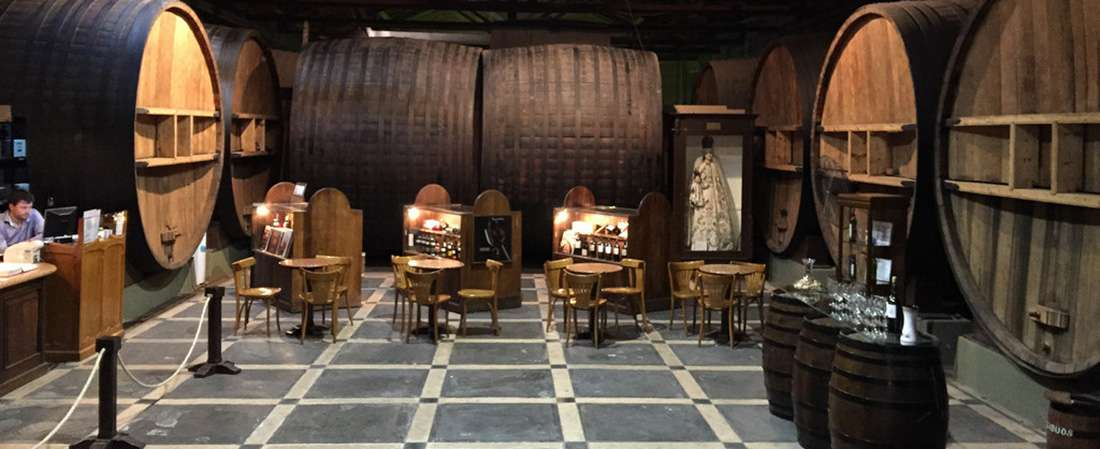 El Museo del Vino de Bodega La Rural reabre sus puertas totalmente renovado