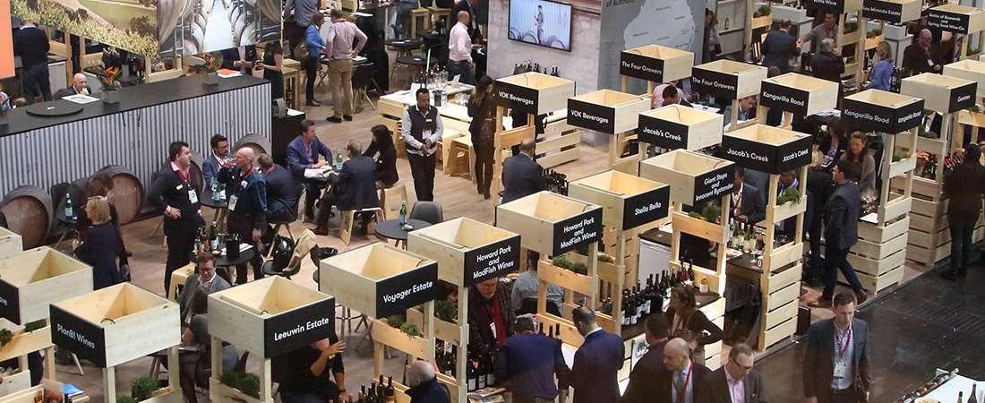 Arrancó en Düsseldorf, Prowein 2017, la feria de vinos más grande del mundo