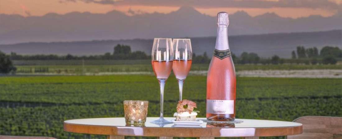 Maridaje de bodegas, para degustar propuestas de 11 chefs y vinos de 11 cavas