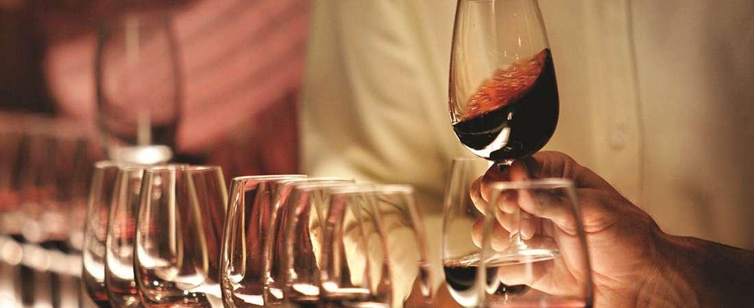 Luxury Wines, la feria de vinos de alto vuelo