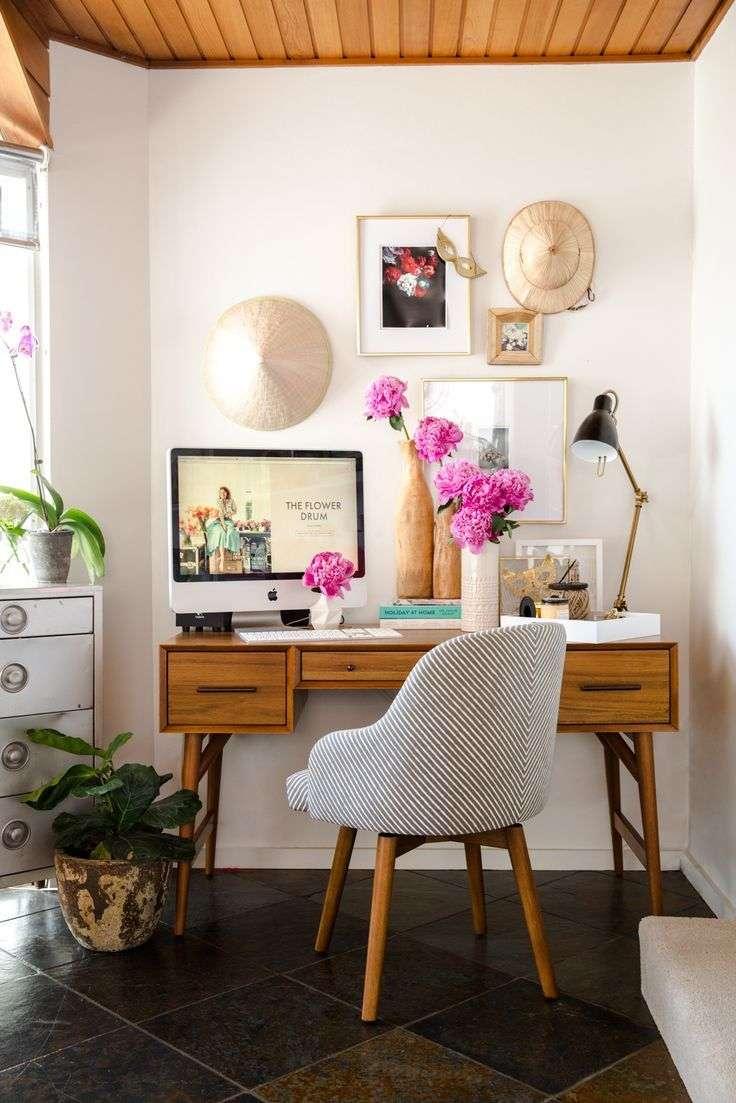 Mudá tu oficina a tu casa