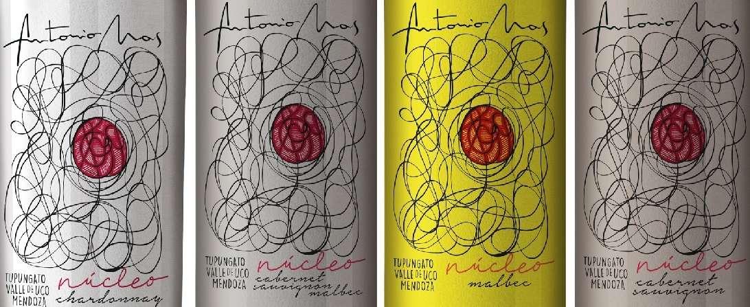 La evolución del malbec en los nuevos vinos de Antonio Mas Vines