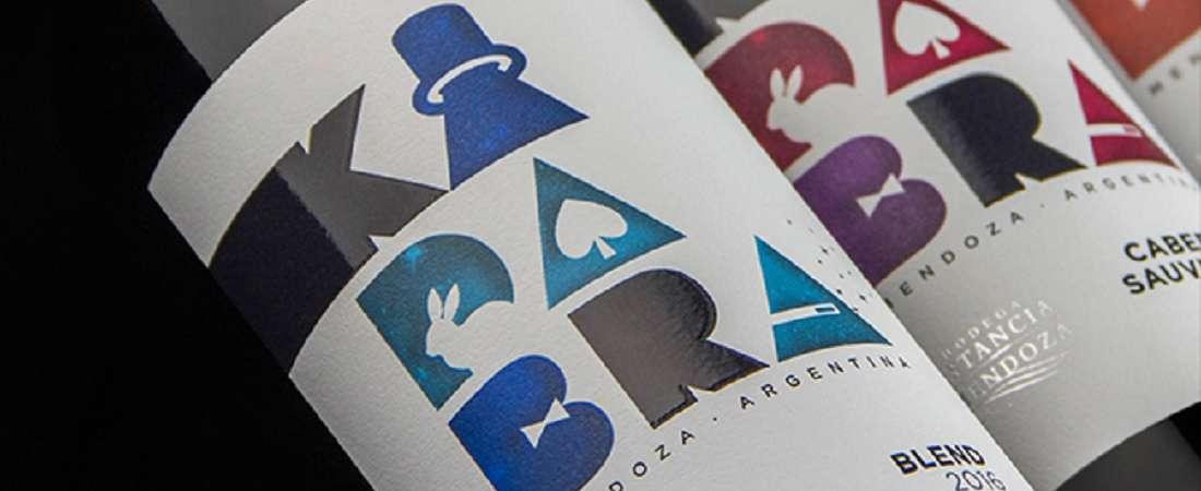 Kadabra sigue innovando en el mercado vitivinícola