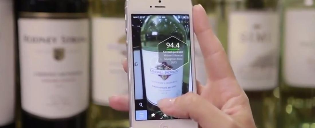 Vinos a la carta: Las apps más usadas del mundo del vino