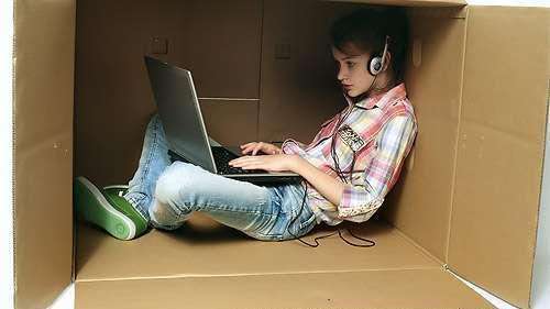 ¡Socorro! ¡Mi hijo es adicto a las redes sociales!